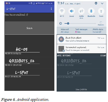 biomedres-Android-application