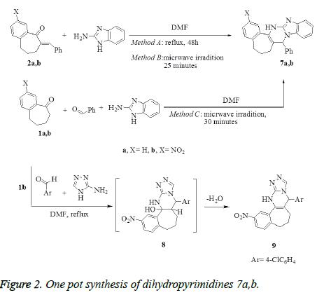 biomedres-Benzylidene-cyclohepten
