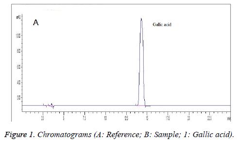 biomedres-Gallic-acid