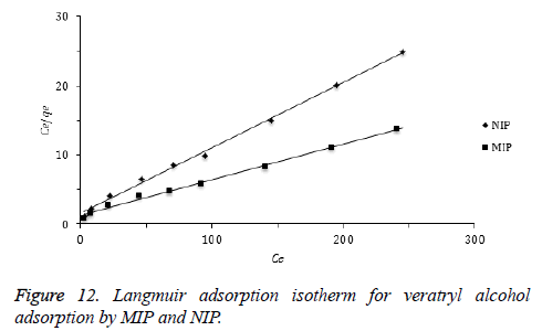 Langmuir-adsorption-isotherm