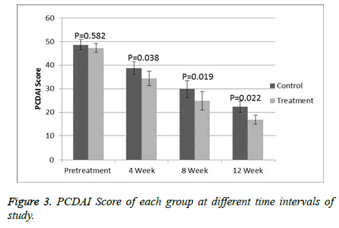 biomedres-PCDAI-Score