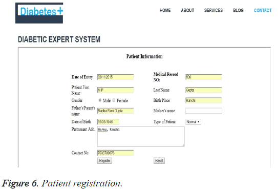 biomedres-Patient-registration