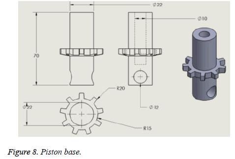biomedres-Piston-base
