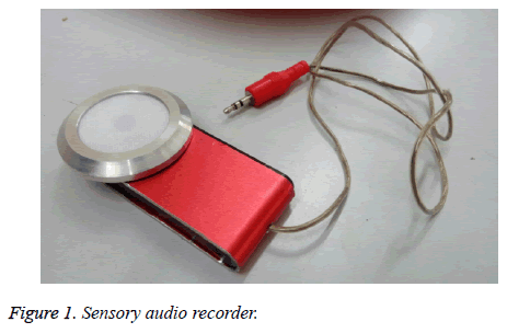 biomedres-Sensory-audio-recorder