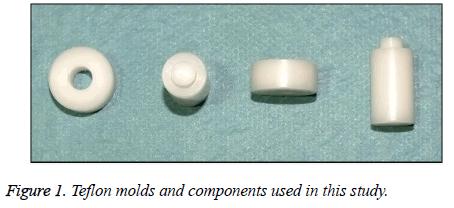 biomedres-Teflon-molds