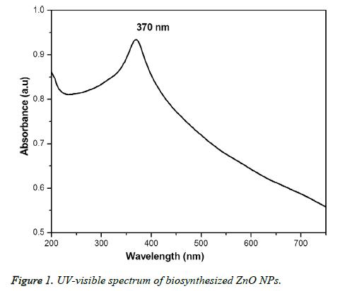 biomedres-UV-visible-spectrum