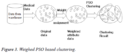 biomedres-Weighed-PSO-clustering