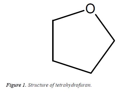 biomedres-structure-tetrahydrofuran